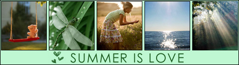 is love summer